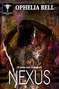 Nexus (Sleeping Dragons, #5)