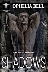 Shadows (Sleeping Dragons, #4)