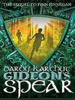 Gideon's Spear (Finn Finnegan)