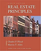 Real Estate Principles By Floyd & Allen (8th, Eighth Edition)