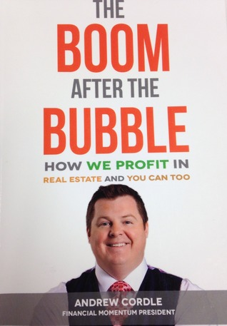 The Boom After the Bubble