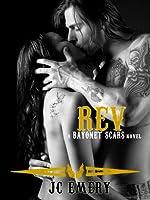 Rev (Bayonet Scars, #3)
