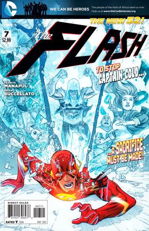 The Flash #7