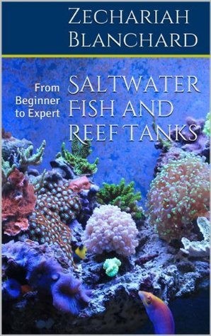 Saltwater Fish and Reef Tanks by Zechariah Blanchard