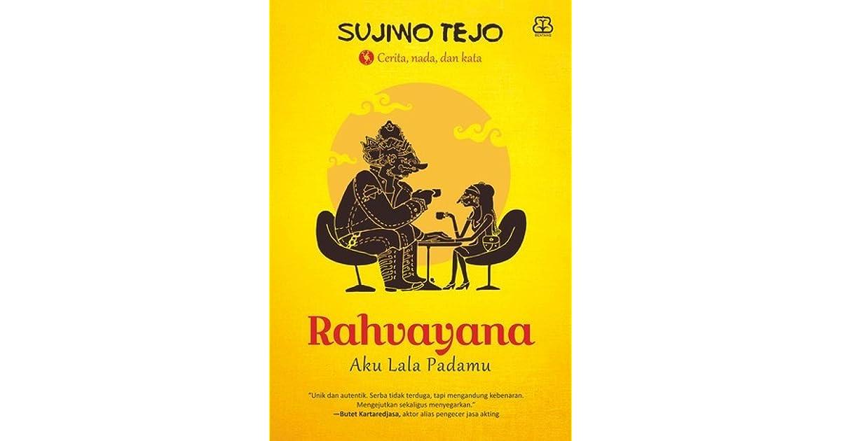 Aldila (Surabaya, east java, Indonesia)'s review of Rahvayana: Aku Lala Padamu