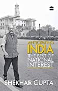 Anticipating India : The best of National Interest