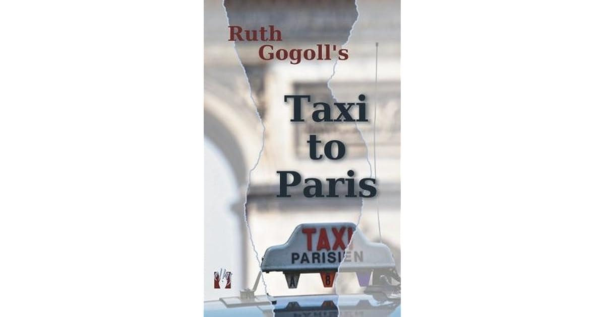 Taxi A Paris Ruth Gogoll Pdf