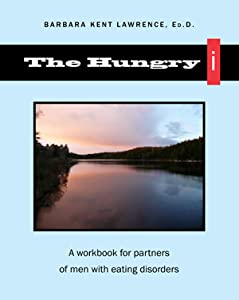 The Hungry i: a workbook for partners of men with eating disorders