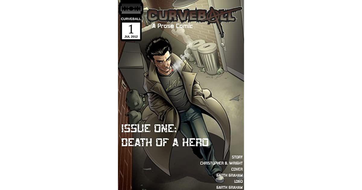 Curveball Issue Four: Uninvited Guests