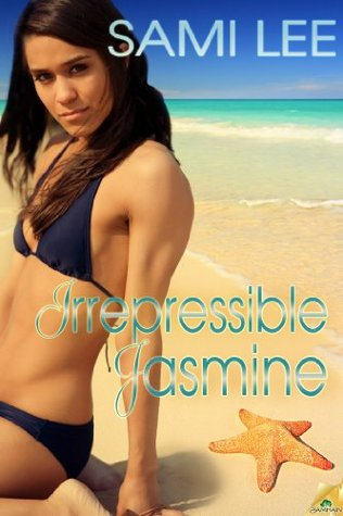 Irrepressible Jasmine (Wild Crush, #2)