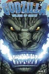 Godzilla: Rulers of Earth, Volume 1