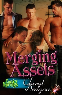 Merging Assets
