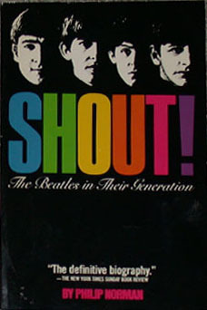 Shout! The Beatles in Their Generation