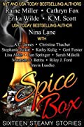 Spice Box: Sixteen Steamy Stories