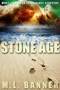 Stone Age (Stone Age #1)