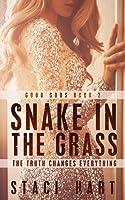 Snake in the Grass (Good Gods, #2)