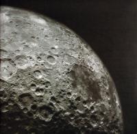 Månen: den längsta resan