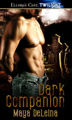 Dark Companion (Vampire Architects, #1)