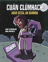 Cuán Clúmhach agus Scéal an Damhna