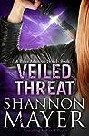Veiled Threat (Rylee Adamson, #7)