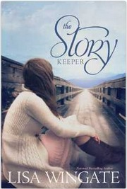 The Story Keeper (Carolina Heirlooms, #2)