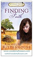 Finding Faith (The Diaries of the Woodsmall Sisters #1)