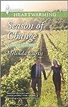 Season of Change (A Harmony Valley Novel, #3)