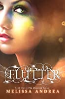 Flutter (The Discover, #1)