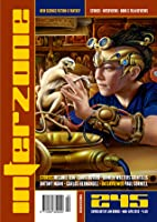 Interzone 245, March-April 2013 (Interzone, #245)