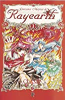 Guerreiras mágicas de Rayearth, Vol. 1 (Guerreiras Mágicas de Rayearth #1)