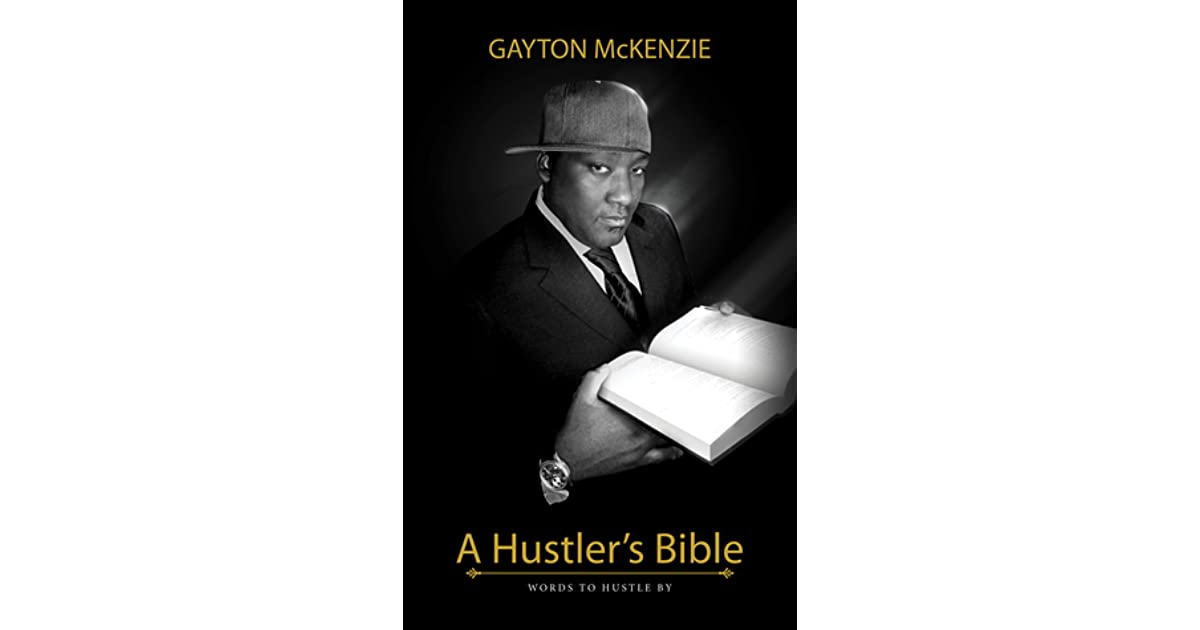 the hustlers bible pdf free download