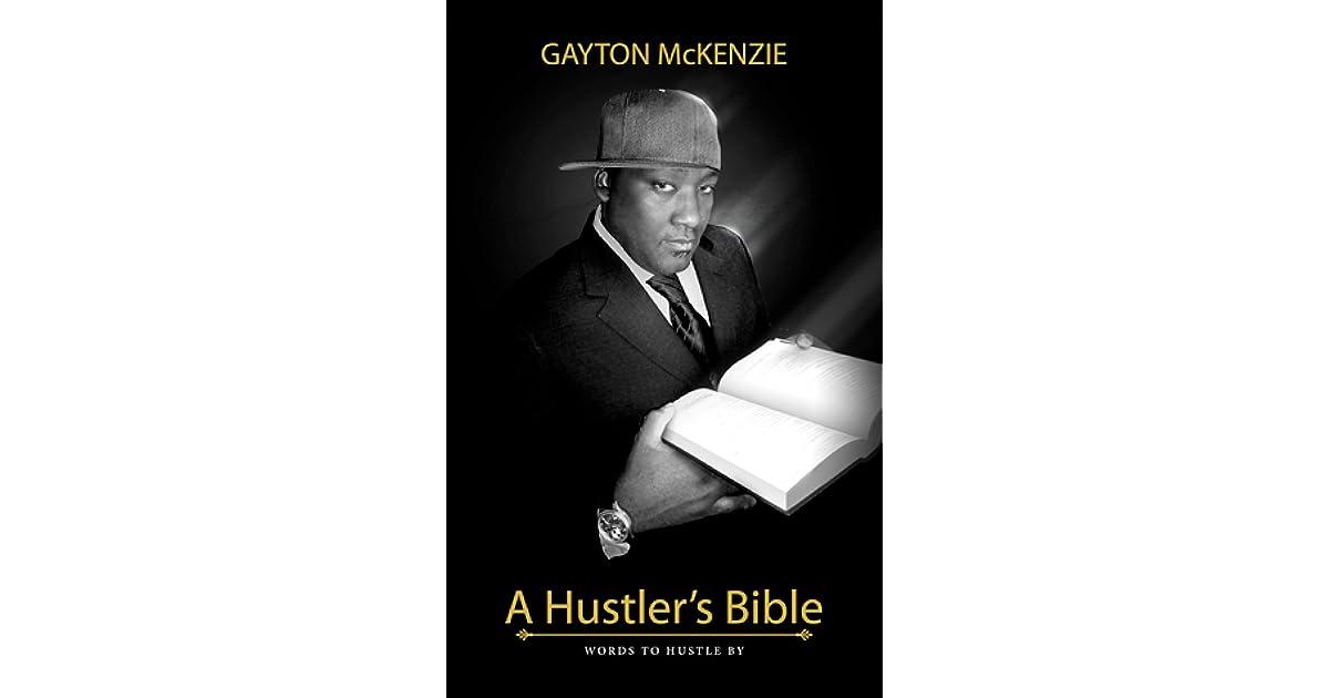 Hustlers Bible Ebook