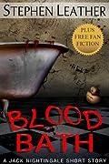 Blood Bath (Seven Jack Nightingale Short Stories)