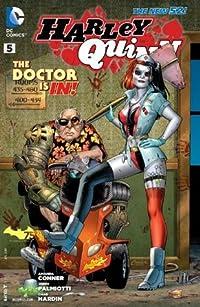 Harley Quinn (2013- ) #5