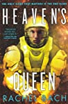 Heaven's Queen  (Paradox #3)