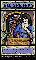 St. Peter's Fair (Chronicles of Brother Cadfael, #4)