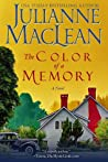 The Color of a Memory (The Color of Heaven, #5)