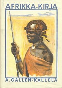 Afrikka-kirja