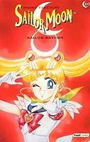 Sailor Moon, Vol. 10. Sailor Saturn