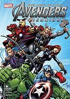 Avengers Reunidos, Volumen 1