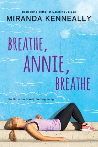 Breathe, Annie, Breathe (Hundred Oaks, #5)