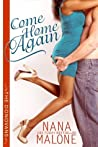 Come Home Again (The Donovans, #1)