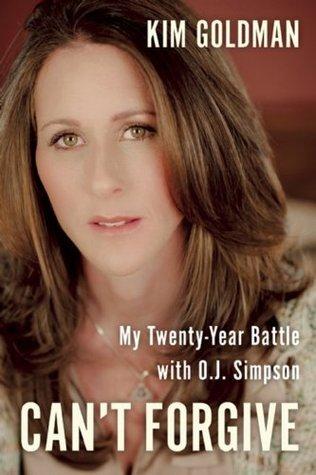 Can't Forgive My 20-Year Battle - Kim Goldman
