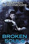 Broken Souls (Eric Carter, #2)