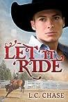 Let it Ride (Pickup Men, #2)