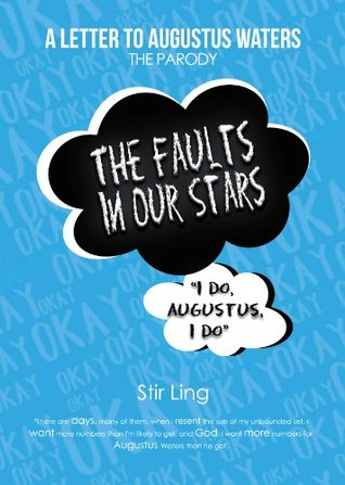 stars the our book the in fault