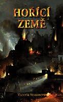 Hořící země (Cesta Áratova, #1)