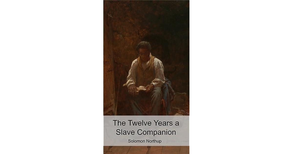 Slave a twelve pdf years