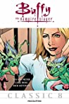 Buffy The Vampire Slayer: MacGuffins (Buffy Classics, #8)