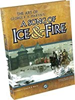 Art of George R.R. Martin's A Song Of Ice And Fire (#1)